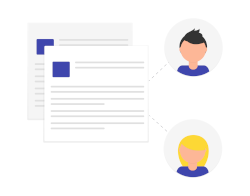 Allow your users to modify templates